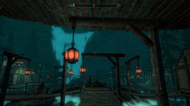 Red Wood- A Dark Souls Inspired Mod