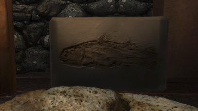 fossilfish