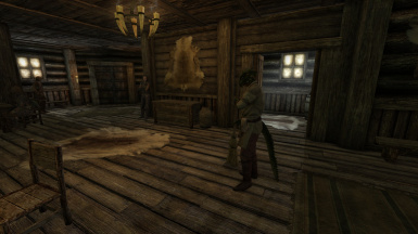 RLO 5_0 Riften Realistic Shadows and sunlight