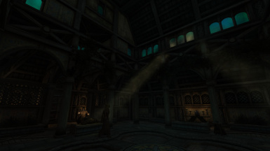 RLO 5_0 Alpha New Night Aurora Healing Rays Temple of Kynareth