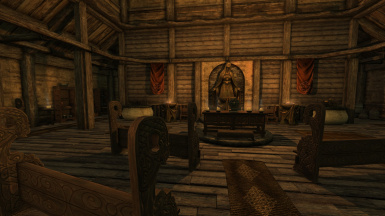 RLO 5_0 Alpha RLO - Brigher and Warmer Interiors Riften