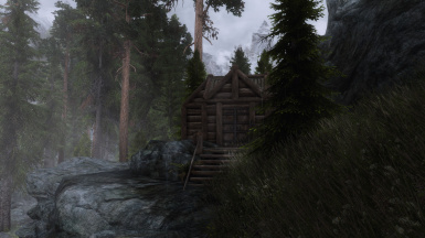 Falkreath Entrance