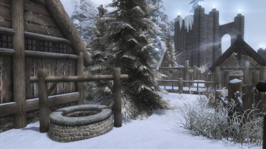 Winterhold Entrance