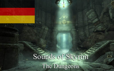 Sounds of Skyrim - The Dungeons - German Translation