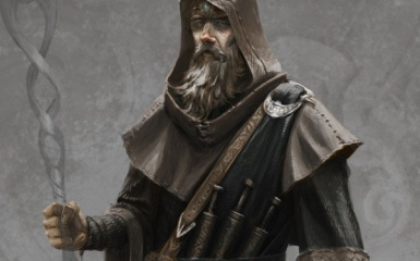 Skyrim For Veterans - Challenging Experience