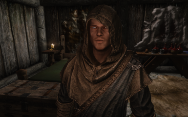 skyrim se how to change faces