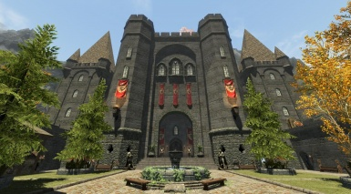 Dragonfall Castle SE