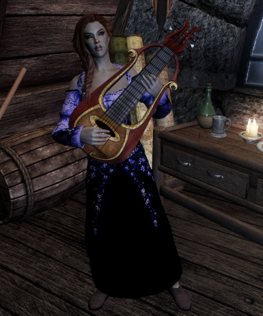 Opulent Improved Bards