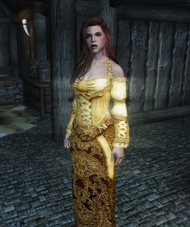 Opulent Improved Bards - SSE