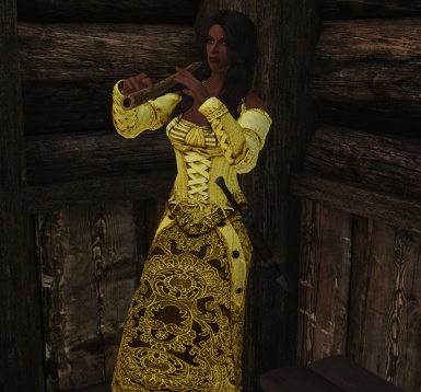Opulent Improved Bard - SSE