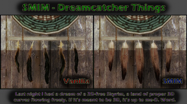 Dreamcatcher Things