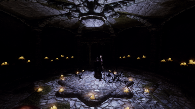Undeath Classical Lichdom SSE