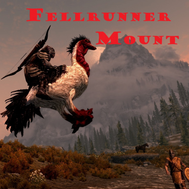 Fellrunner Mount