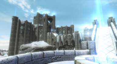 Enlightened College of Winterhold