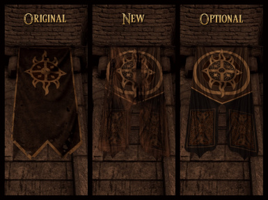 Fort Dawnguard Banner   Compare