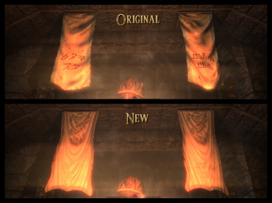 High Hrothgar Banner Compare