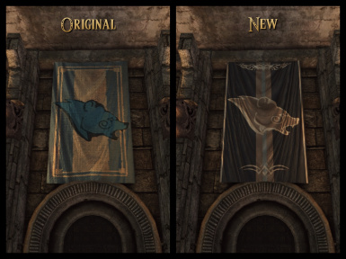 Windhelm Banner 1 Compare