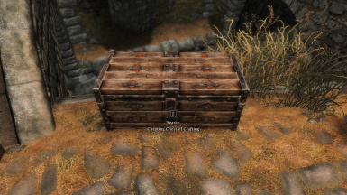 Whiterun   Crafting Chest 01