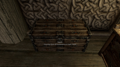 Whiterun   Magic Chest 03
