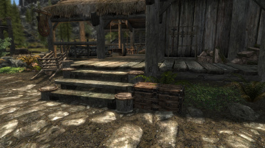 Riverwood   Crafting Chest