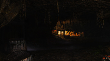 More dungeon