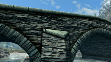 Retextured Bridges