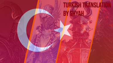 Zerofrost Mythical Armors and Dragon Turkish Translation