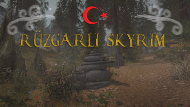 Skyrim Is Windy - Turkish Translation