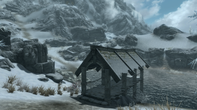 BDS v3.2 - Correct Snowy Objects