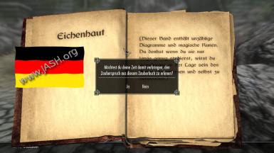 Better Spell Learning - German Translation