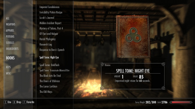 03 Spell Tome