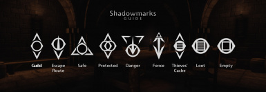 Shadowmarks Guide