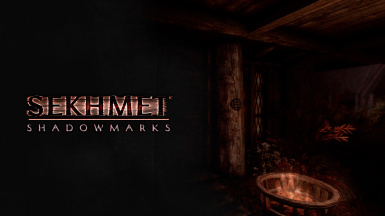 Sekhmet - Shadowmarks