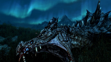 Dragon Remains SSE