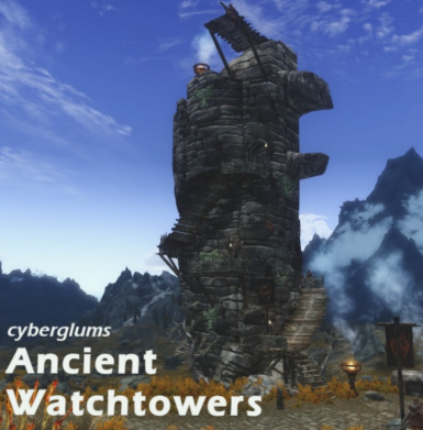 Ancient Watchtowers