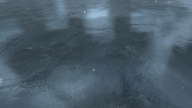 Just Ice Dark and Dawnguard Lake Ice Now Included