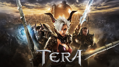 Tera Armors Collection - Special Edition