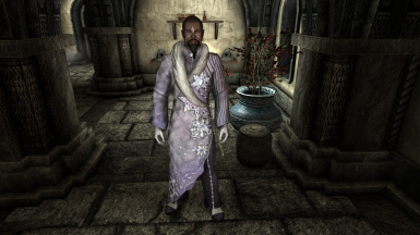Honor Robes