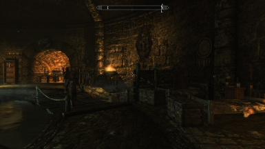 Area next to the Guild Vault 1