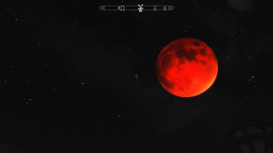 Morrowind Bloodmoon Retexture at Skyrim Special Edition