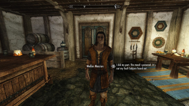 Thieves Guild Alternate Routes - Taking Care of Business Mod