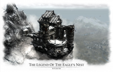 Legend of the Eagles Nest SSE