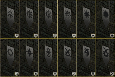 Banners of Chaos