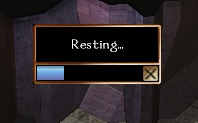 Neverwinter Nights Faster Rest