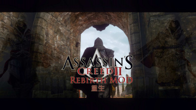 Assassin's Creed 2 Rebirth Reshade MOD