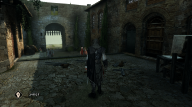Assassin's Creed II Gently Photo-real ReShade