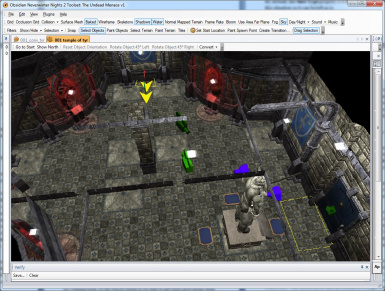 Katrina's Guide to Neverwinter Nights 2 Toolset