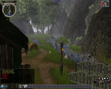 Chronicles of Charnia - Escape from Charn