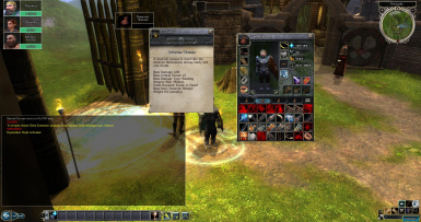 Inventory Quality of Life