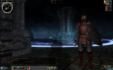 Path of Evil at Neverwinter 2 Nexus - mods and community